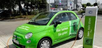 La voiture écologique, un choix intéressant